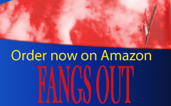 Fangs Out on Amazon