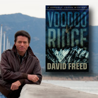 david freed cordell logan series